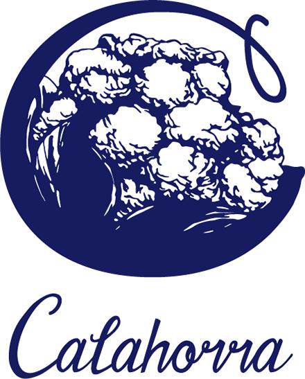 カラオラ(Calahorra)のロゴ