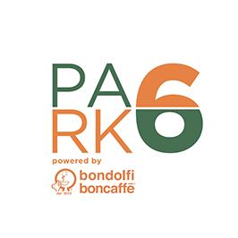 PARK6 powered by bondolfi boncaffēのロゴ